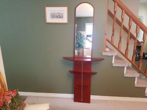 Ikea hallway mirror for sale