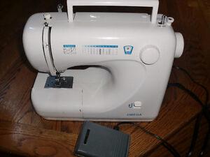 Sewing machine - OMEGA