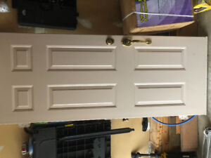 Metal door for sale