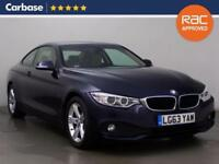 2013 BMW 4 SERIES 420d SE 2dr Auto Coupe
