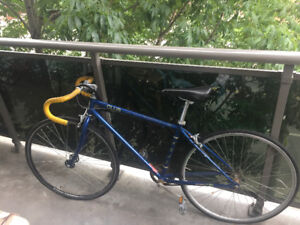 fuji club bike for sale in the annex