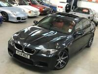 2014 BMW M5 4.4 (Competition Pack) M DCT (s/s) 4dr