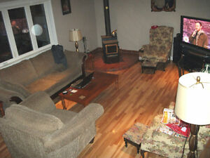 Two bedrooms for rent. Fully furnished,  utilities included St. John's Newfoundland image 2