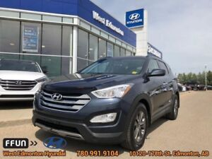 2013 Hyundai Santa Fe PREMIUM  Heated Front/Rear Seats, Bluetoot