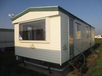 martello beach holiday park summer holidays 2 and 3 bed caravans available for hire