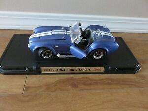 Shelby Cobra 427 S/C 1964 - Nice Car Collection