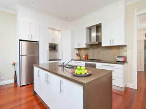 Complete Kitchen with Caesarstone Benches and SMEG appliances Mulgrave Hawkesbury Area Preview