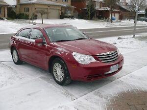 2008 Chrysler Sebring .... ONLY 38000 km