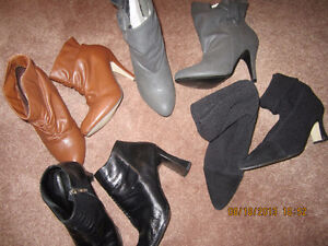 ladies shoes/sandals/boots - size 8 Kitchener / Waterloo Kitchener Area image 7