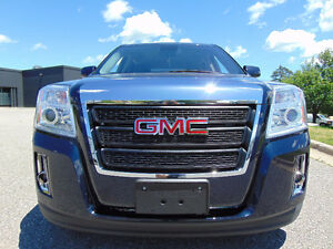 2015 GMC TERRAIN SLE, ONE OWNER, NAVI,BLUETOOTH,CLEAN CAR-PROOF!