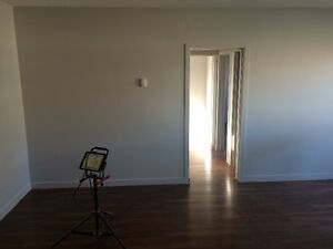 Newly renovated 2 bedroom condo