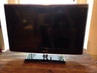 32 inch Samsung HD TV