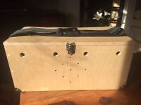 Single Ferret Box