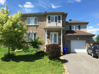 Beautiful Home for rent in Vaudreuil