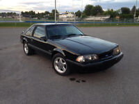 Ford Mustang lx 5.0l