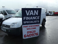 FORD TRANSIT CONNECT 1.8TDCI PURPOSE DOG VAN CARRIES 2