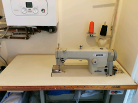 Protex TY-C111-3 Industrial Sewing Machine
