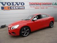 2012 Volvo S60 2.0 D3 SE Lux 4dr (start/stop)