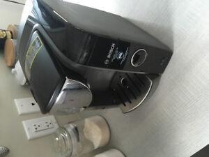Machine à café TASSIMO T47+
