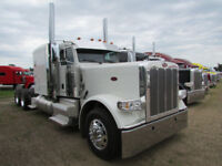 AZ AND DZ TRUCK DRIVERS WANTED - PAID WEEKLY