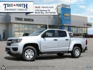 2019 Chevrolet Colorado WT  - $118.66 /Wk