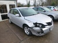 MAZDA 3 - YS56DND - DIRECT FROM INS CO