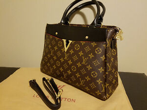 LV ... Cross Shoulder Hand Bag