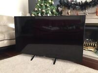 Sony Bravia 55 inch 4K UHD TV