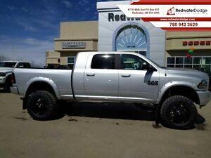 2017 Ram 3500 Laramie  - Cooled Seats -  Leather Seats - Navigat