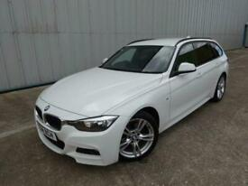 image for 2014 BMW 3 Series 320D M SPORT TOURING Auto Estate Diesel Automatic