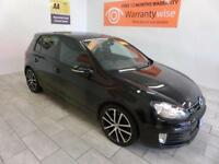 2011 Volkswagen Golf 2.0TDI 170 GTD WITH LEATHER ***BUY FOR ONLY £60 PER WEEK***
