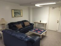 SPACIOUS & BEAUTIFUL 2BR BASEMENT APARTMENT/ UTILITIES INCLUDED