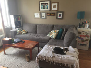 Two bedroom cozy home for rent