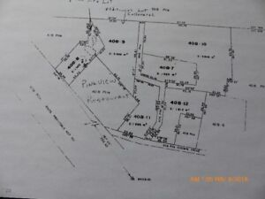 BUILDING LOT FOR HOME