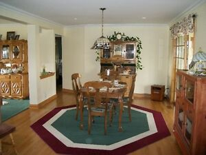 REDUCED PRICE A BEAUTIFULL RANCH STYLE HOME IN ALEXANDRIA ONTARI West Island Greater Montréal image 6