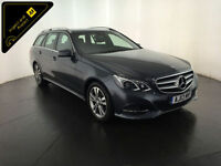 2013 MERCEDES-BENZ E250 SE CDI AUTO ESTATE 1 OWNER SERVICE HISTORY FINANCE PX