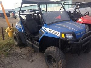 Used 2013 Polaris 2013 170 Razor