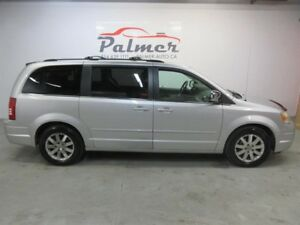 Chrysler Town - Country  Touring Bas kilometrage 2008
