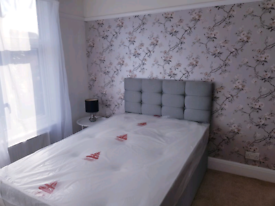 Large double rooms to rent in Long Eaton!