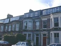 1 bedroom flat in ESKDALE TERRACE JESMOND (ESKDA12FT5)