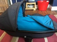 Foldable Quinny carrycot