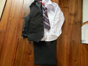 4t suit and dress shoes