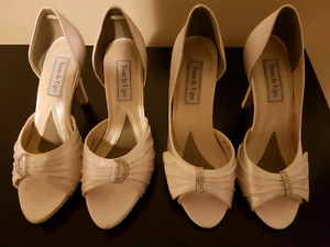 Beautiful shoes for wedding or any occasions