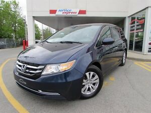 Honda Odyssey 4dr Wgn EX RES  DVD 8 PASSAGERS 2015