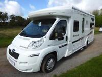 Autocruise Startrail - 4 Berth - 2010 Under Offer