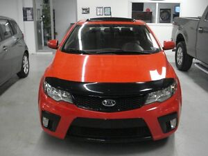2010 Kia Forte SX Coupe (2 door) REDUCED $9295.00