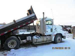 Freightliner Conventional Diesel Truck $20,000.00 REDUCED