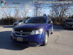 2012 Dodge Journey CVP/SE Plus - $83.93 B/W