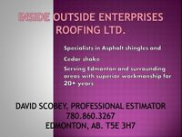 CANADIAN-OWNED AND FAMILY OPERATED ROOFING COMPANY
