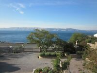 Flat for holidays in Riviera of Crikvenica / Croatia
